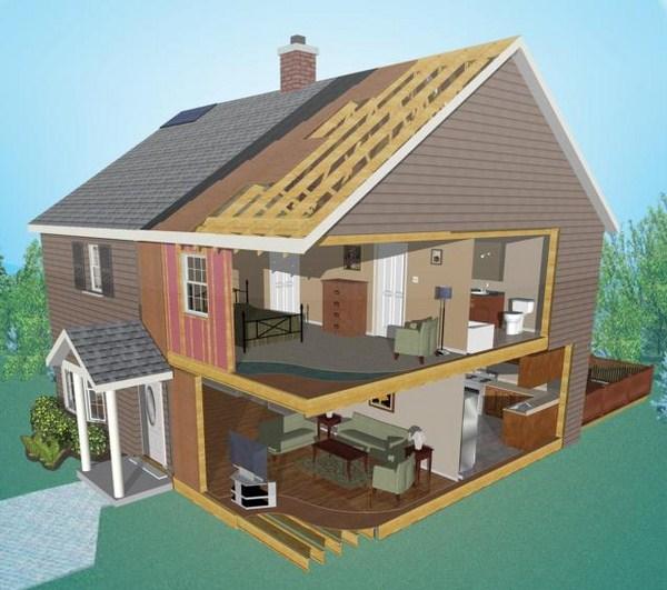 ... software desain rumah ini :Tidak peduli kamu adalah arsitek kontraktor desainer pengajar engineer murid pekerja atau hanya penghobi desain rumah ... & Software Membuat Desain Rumah Secara Gratis dan Legal   Free-Software